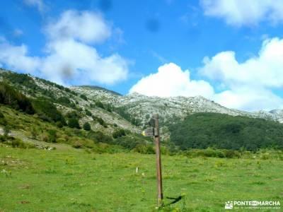 Montaña Palentina;Fuente Cobre;Tosande; fuentes del algar poncebos urueña playa catedrales